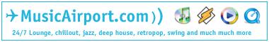 musicairport.com, your webradio.